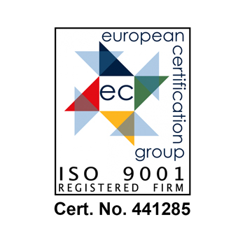 ISO9001 Registered